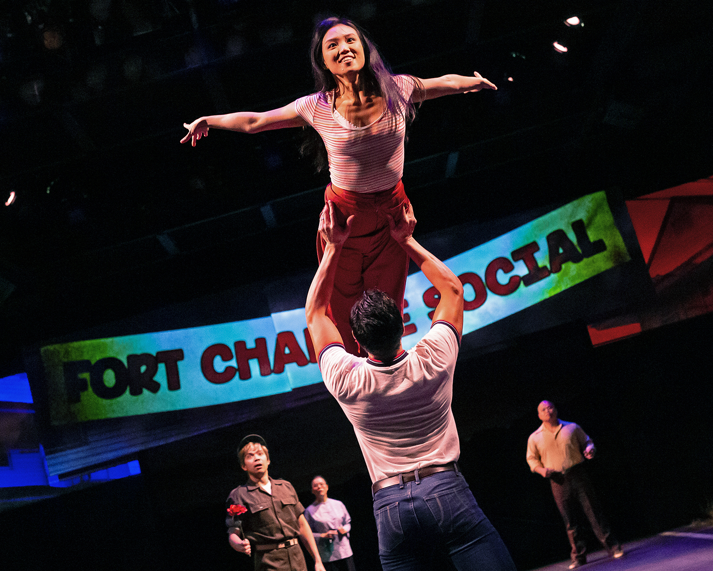 Vietgone (Alley Theatre)